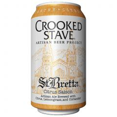 Crooked Stave  - St. Bretta