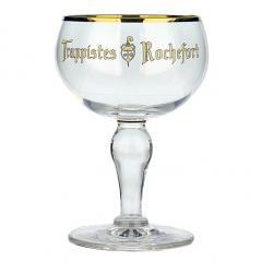 Rochefort - Пивной бокал Trappistes Rochefort 330 мл