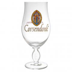 Corsendonk Пивной бокал Corsendonk тюльпан 330 мл