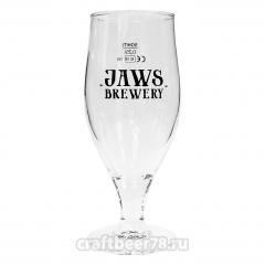 Jaws - Пивной бокал Jaws Brewery 250мл