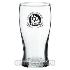 Brewlok Пивной бокал Brewlok Brewery 500мл