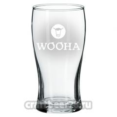 WooHa Brewing - Пивной бокал WooHa 568 мл