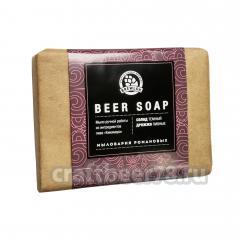 Brewlok - Beer Soap Мыло ручной работы (Brewlok Kikimora)