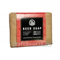 Brewlok - Beer Soap Мыло ручной работы (Brewlok Leshy)