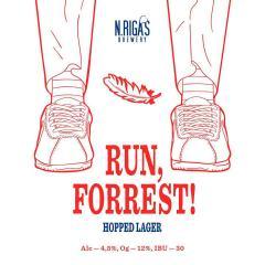 Run, Forrest