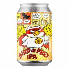 Het Uiltje Brewery - Bird of Prey
