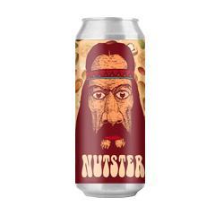 Четыре пивовара - Nutster