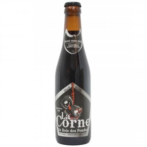 La Corne (Brasserie d'Ebly) - La Corne Black