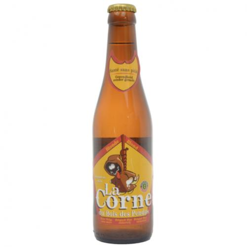 La Corne (Brasserie d'Ebly) - La Corne Blond