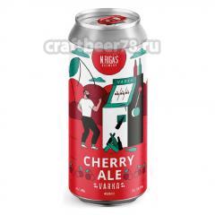 New Riga`s - Varka Cherry Ale