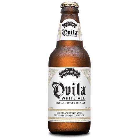 Sierra Nevada - Ovila Abbey White Ale