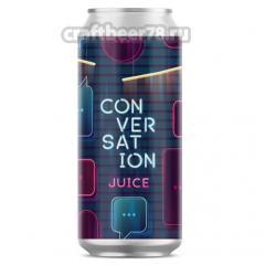 Stamm Brewing - Conversation Juice