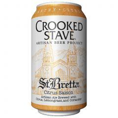 Crooked Stave  - St. Bretta