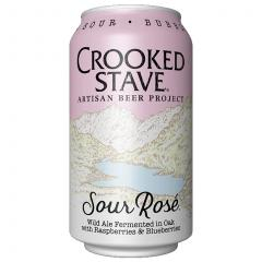 Crooked Stave  - Sour Rosé