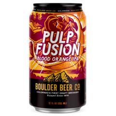 Boulder Beer Company - Pulp Fusion