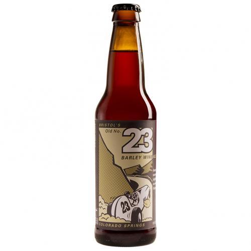 Bristol Brewing Company - Old No. 23