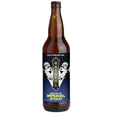 Bristol Brewing Company - Imperial Stout