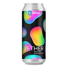 Четыре пивовара - Ether [Melon]