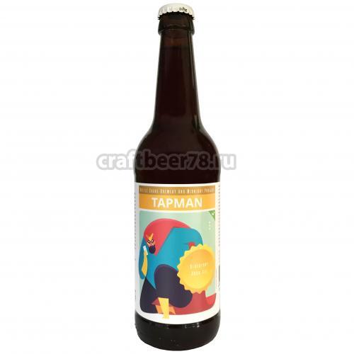 Bottle Share - Tapman