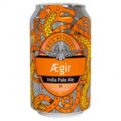 Aegir Bryggeri - Aegir India Pale Ale