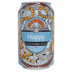 Aegir Bryggeri - Happy