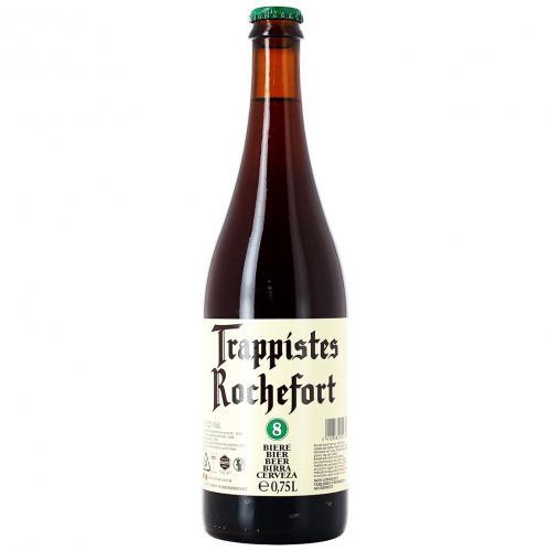 Rochefort - Trappistes Rochefort 8