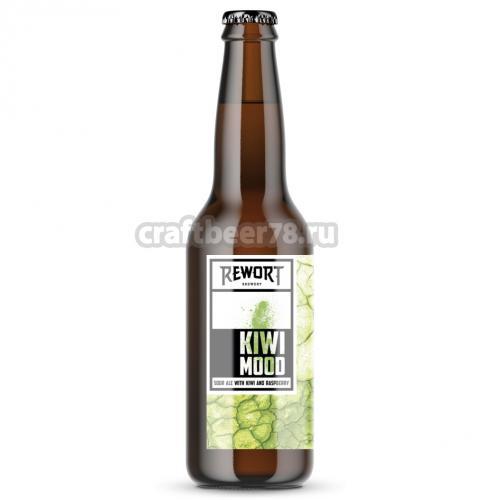 Rewort - Kiwi Mood