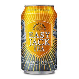 Firestone Walker - Easy Jack