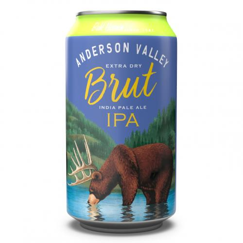 Anderson Valley - Brut Extra Dry