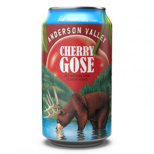 Anderson Valley - Cherry Gose