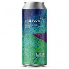 Бакунин - Free Flow