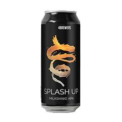 Четыре пивовара - Splash Up [Melon]