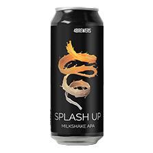 Четыре пивовара - Splash up [Mango]