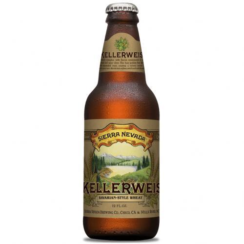 Sierra Nevada - Kellerweis
