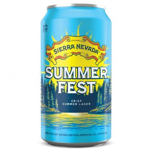 Sierra Nevada - Summerfest