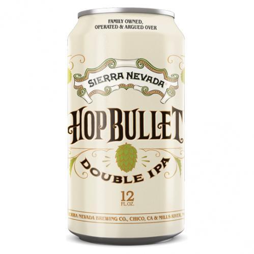 Sierra Nevada - Hop Bullet