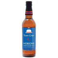 Hobsons Brewery - Town Crier