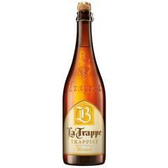 La Trappe - La Trappe Blond