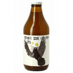 Brewski - Stone the Crows