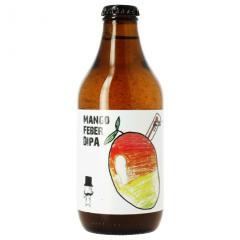 Brewski - Mangofeber DIPA