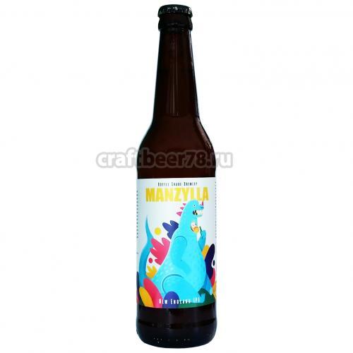 Bottle Share - Manzylla