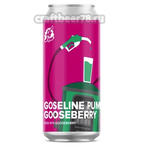 AF Brew - Goseline Pump: Gooseberry