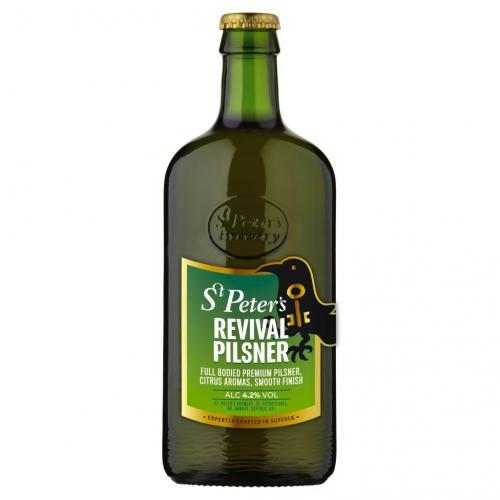 St.Peter`s - Revival Pilsner