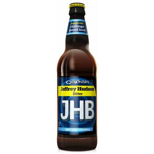 Oakham Ales - JHB (Jeffrey Hudson Bitter)