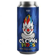 New Riga`s - Clown Hops