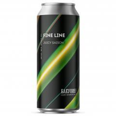 Бакунин - Fine Line