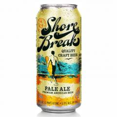 Rhinelander Brewery - Shore Break Pale Ale
