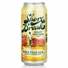 Rhinelander Brewery - Shore Break IPA