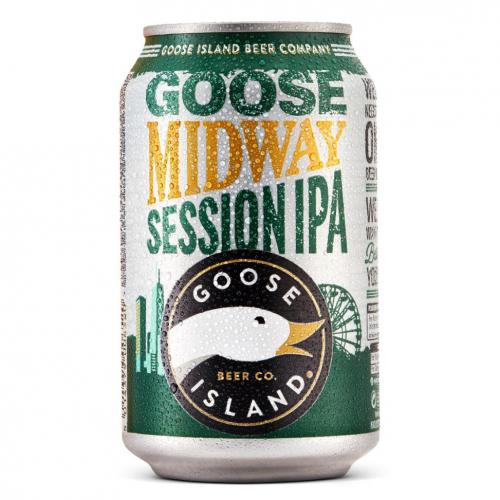 Goose Island - Midway Session IPA