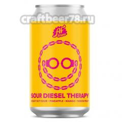 AF Brew - Sour Diesel Therapy